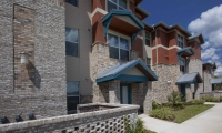 Cypress Cove Apartments
