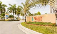 Pinnacle Village Apartments
