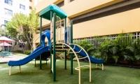 Rayos del Sol Apartments
