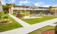 Saratoga Springs Apartments