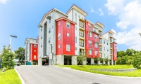 Tupelo Vue Apartments