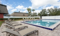 Villas at Pinecrest Apartments